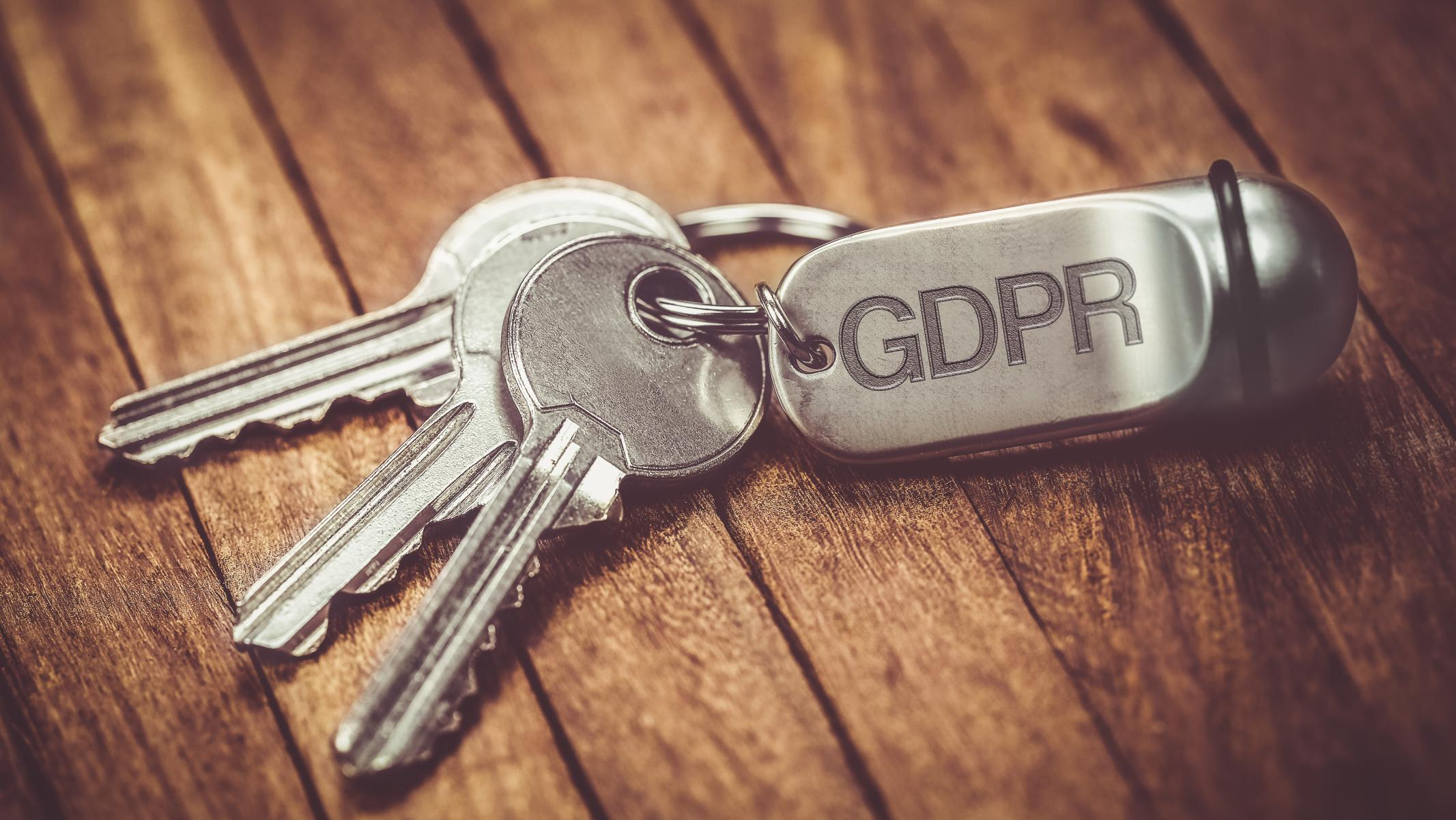 "Whitepaper ""GDPR-guiden"""
